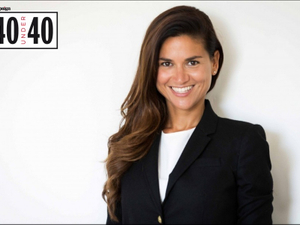 Meet the 2019 40 Under 40: Melissa Fein