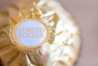 Ferrero unwraps global media review