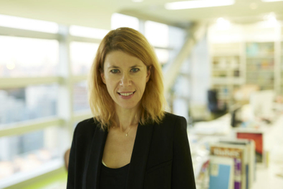 Publicis One names MD for Japan