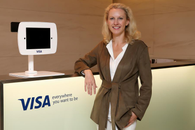 Visa promotes Asia CMO Frederique Covington Corbett to global role