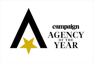 Campaign announces Global Agency of the Year winners