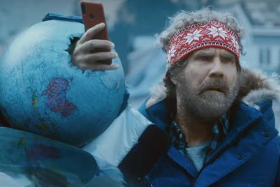 Will Ferrell hates Norway in General Motors' Super Bowl spot