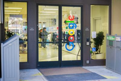 Google achieves revenue milestone