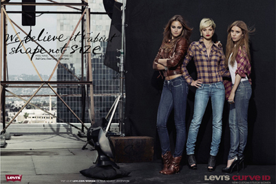 BBH rolls out final Levi's campaign before parting after 28 years