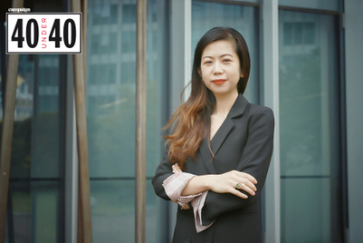 Meet the 2019 40 Under 40: Jenny Gao