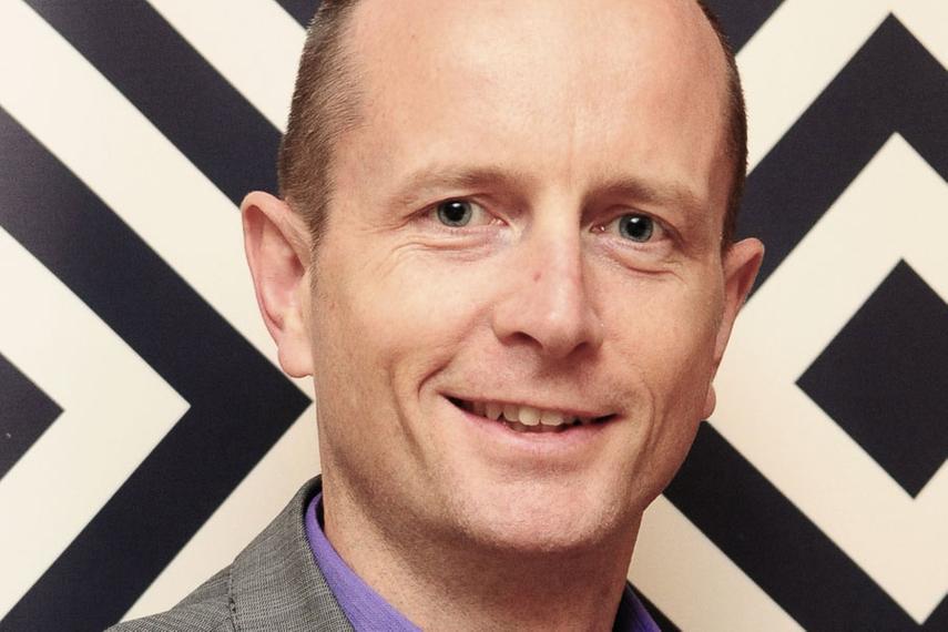 Gareth Ellen