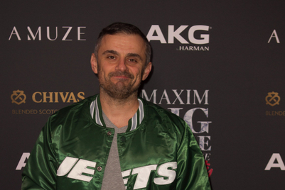 Gary Vaynerchuk: Cannes 'lacks truth at an uncomfortable scale'