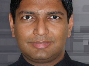 Gaurav Mishra joins MS&L Group as APAC digital director