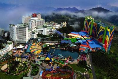 OMD Malaysia wins Resorts World Genting account
