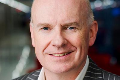 Gerard Baker on evolving Dow Jones into a 'digital native'—fast