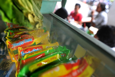 Indonesia's top local brands: Indofood comes out on top