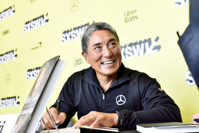 Guy Kawasaki's 10-point pandemic prescription for marketers