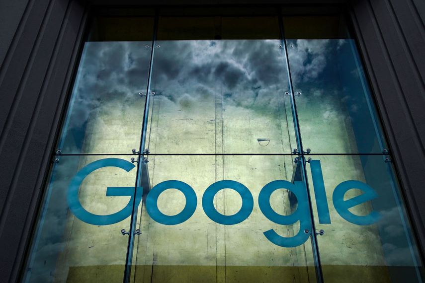 Google is unusually emotive about Australia's news industry