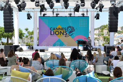 Cannes Lions 2021 will put the spotlight on purpose