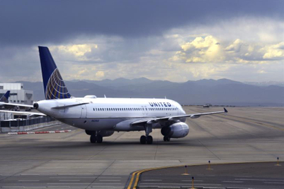 United Airlines puts global creative up for review