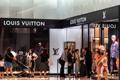 What does China's luxury market look like in 2020?