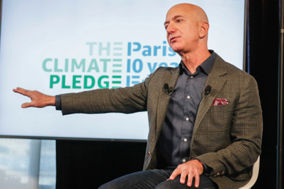 Bezos' US$10b climate-change gift: Sincere move or empty gesture?