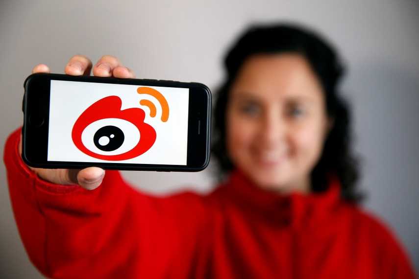 Even though Weibo user numbers crossed 500 million, the unit struggled to grow revenues