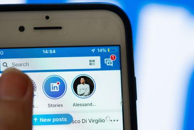 LinkedIn calls time on ephemeral Stories