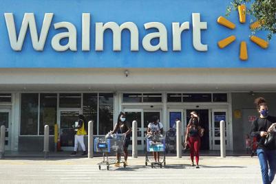 Publicis Groupe wins Walmart $600 million media account