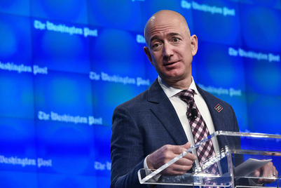The Washington Post: being owned by Jeff Bezos 'allows us to think long term'