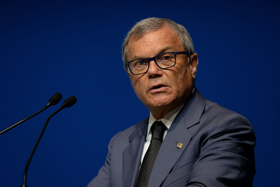 Sorrell: COVID-19 will trigger 'Darwinian cull' of ad industry