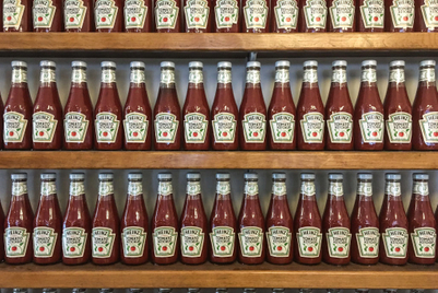 Kraft Heinz CMO: Ecommerce 'a hit to profitability'