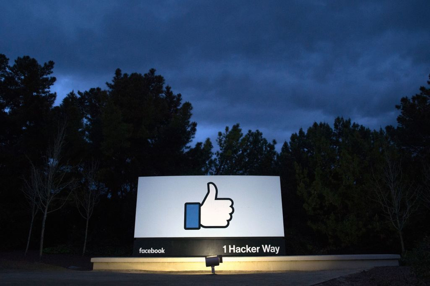 Facebook ad revenue boosted by commerce uptick