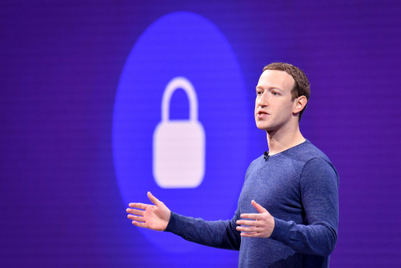 Facebook notches 56% revenue rise, but warns of iOS headwinds