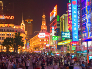 Cocky American marketers struggle to look beyond data in China
