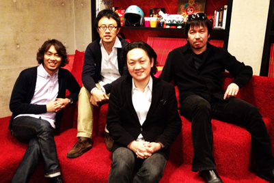 Naked unveils new management in Tokyo