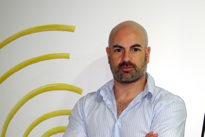 Carat hires Mediabrands' Gilad Coppersmith to head international GM account