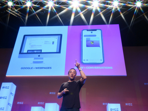 Giphy's Alex Chung: Why advertisers love branded GIFs