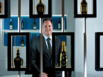 Positioning alcohol in Asia: Pernod Ricard's top marketer on finding the right blend