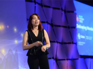 Globe's journey to becoming an experience business