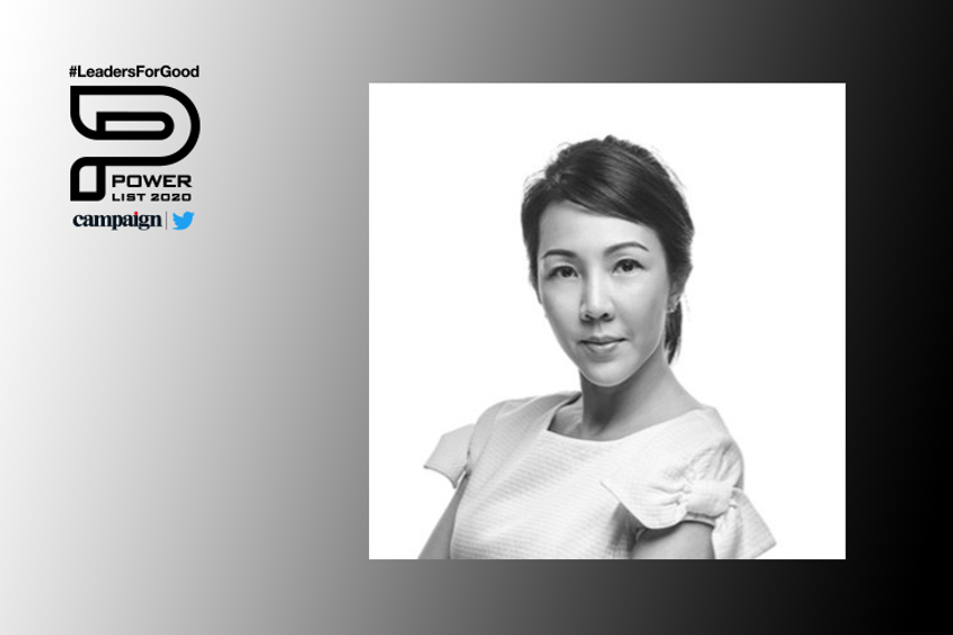 Asia-Pacific Power List 2020: Rachel Goh, Telkomsel