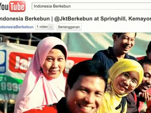 Google Chrome rolls out Indonesia campaign from BBH Asia Pacific