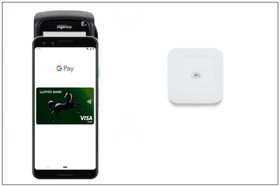 Google looks to banking with plans for current accounts
