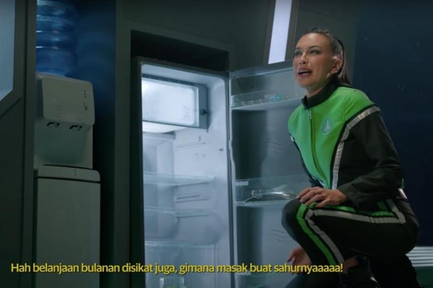 Grab and Gojek reveal Ramadan campaigns