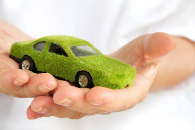 Is green a selling point for Indonesia's auto market?