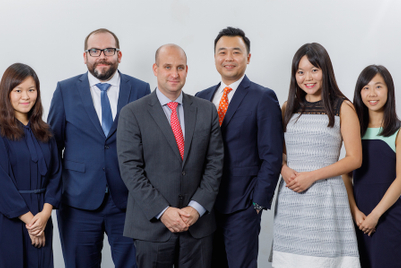 Hume Brophy enters Hong Kong through acquisition