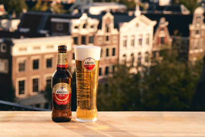 Amstel's global brand director on China launch