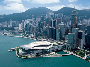 Hong Kong Handover: How has the event industry evolved?