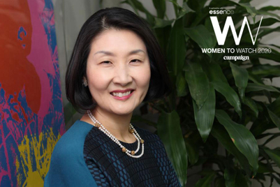 Women to Watch 2020: HS Chung, Hill+Knowlton
