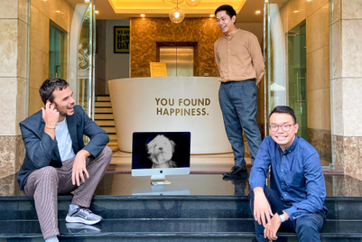Happiness Saigon evolves into creative consultancy