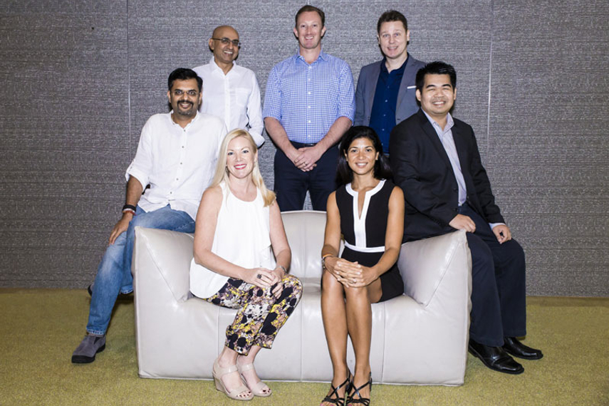 Agency Network of the Year judges