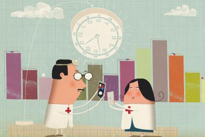 Healthcare brands change communications tack