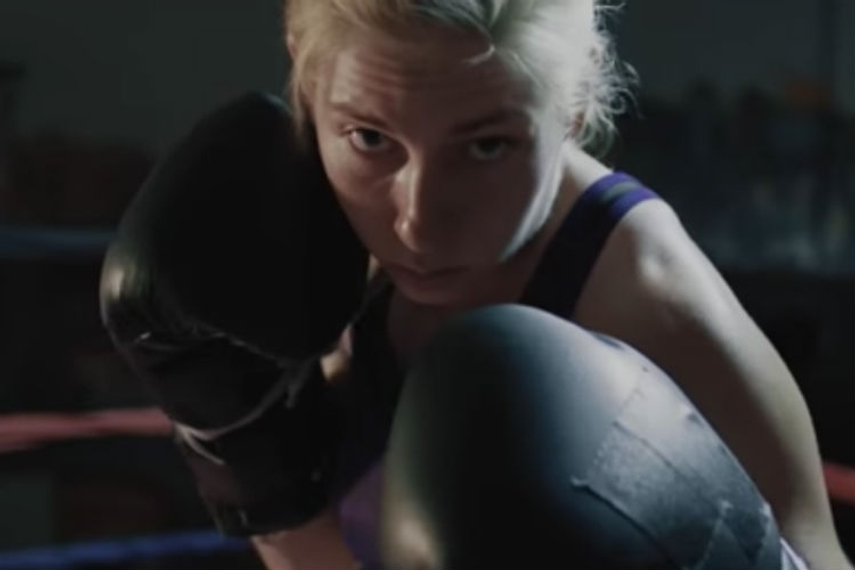 New Balance used Unruly's EQ Targeting for its 'Hellcat' campaign