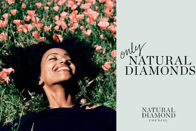 OMD snags Natural Diamond Council China account