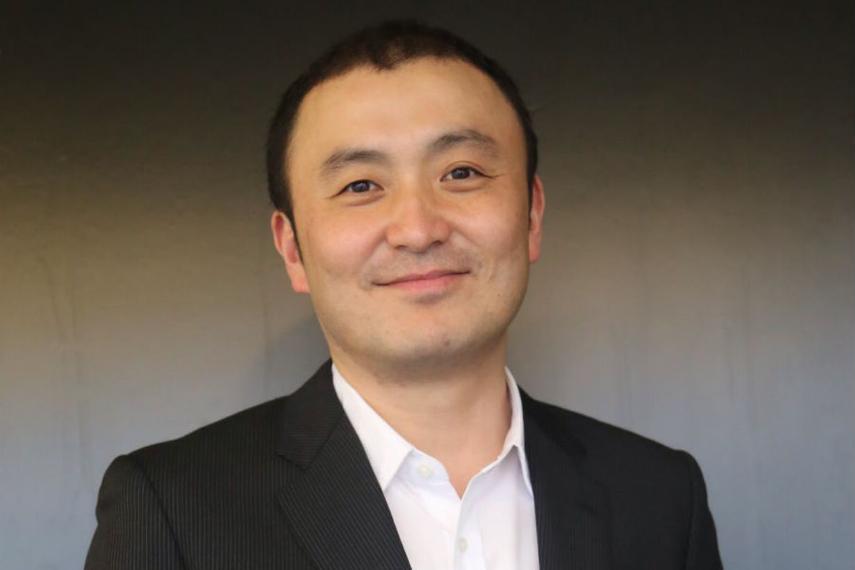 Hiroaki Mori